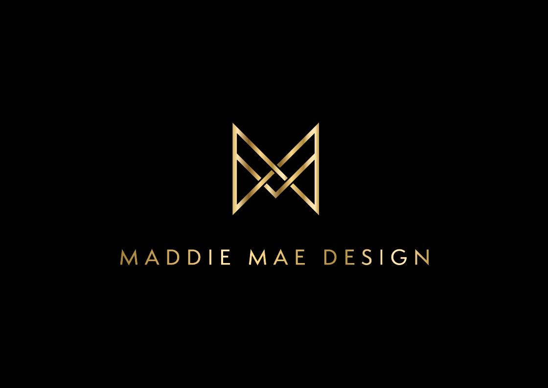 Maddie Mae Design Logo Development