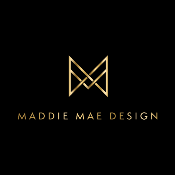 Maddie Mae Design Logo Development