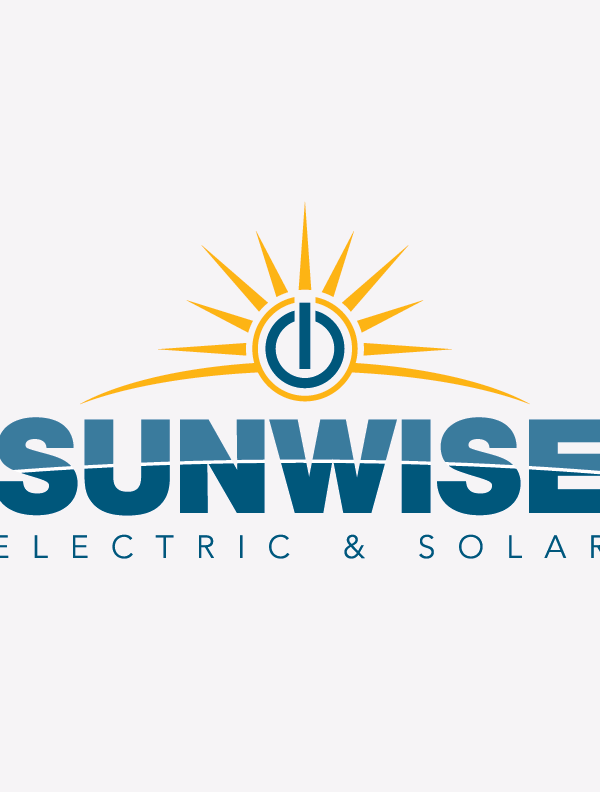 Sunwise Logo Development