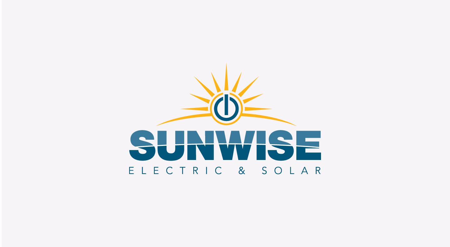 Sunwise Logo Development