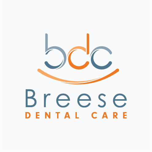 Breese Dental Care Logo