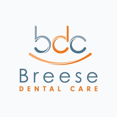 Breese Dental Care Logo