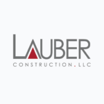 Lauber Construction Logo