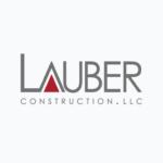 Lauber Construction Logo