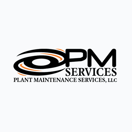 PM Services Logo