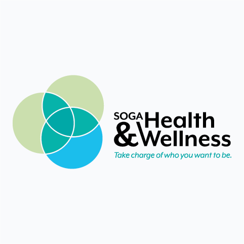 SOGA Health & Wellness Logo