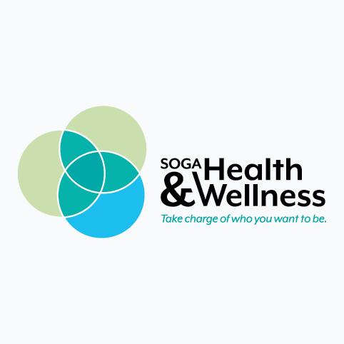 SOGA Health & Wellness Logo