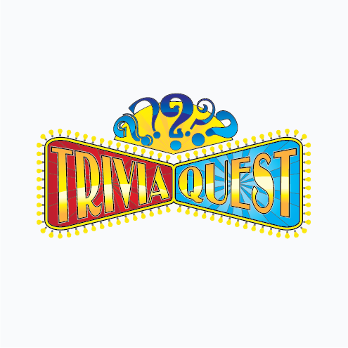 Trivia Quest Trivia Night Logo
