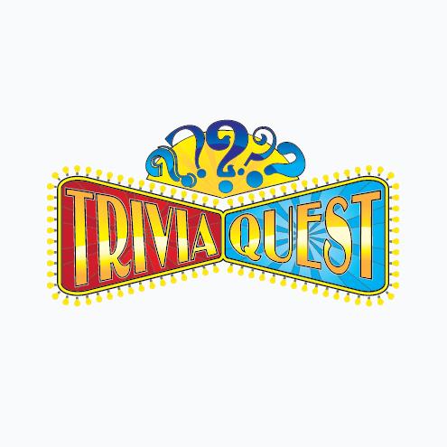 Trivia Quest Trivia Night Logo